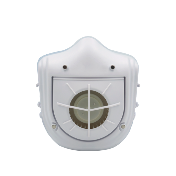 AFL Mask (Section)(White)